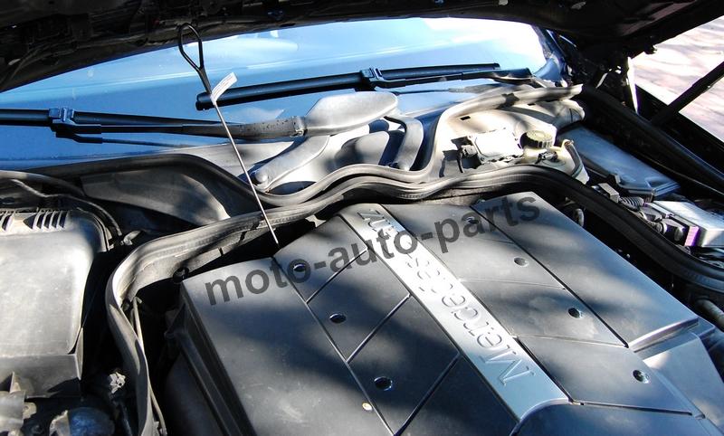 ÖLPEILSTAB ÖLMESSSTAB Charger Challenger Magnum Nitro  Automatikgetriebe